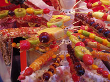 Qingdao Candied Haws Festival